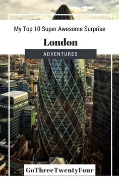 Things to do in London, London Adventures, London Inspiration, Londo Travel, Travel Guide To Awesome things to do in London.