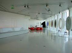 Resultado de imagem para phaeno science center wolfsburg germany