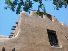 Great New Mexican architecture