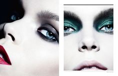 DIOR MAGAZINE- Meghan Collison in In The Eye by Ben Hassett. Spring 2013, www.imageamplified.com, Image Amplified (2)
