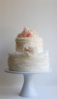 #SPARKLINGEVERAFTER Wedding Cakes