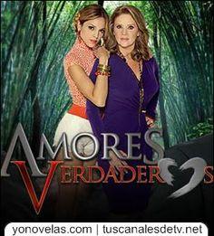 Amores Verdaderos Capitulo 173 Miercoles 1 De Mayo Del 2013