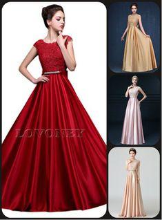 c16bd6132d2 Long Prom Dresses 2018 Plus Size