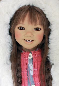 Ilai by Annette Himstedt