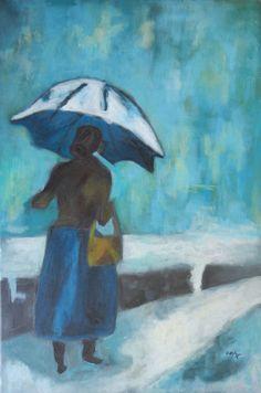 Unterwegs Acrylic Paintings, Artist, Art, Artists
