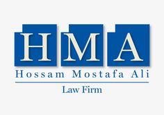 Hossam Mostafa Ali law firm designed by Essawy Designs