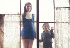 Lily Aldridge by David Bellemere for Vogue Turkey July 2015