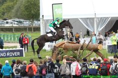 Eventing Cross