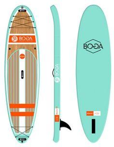 Albacora 10'5 Air SUP - BOGA Stand Up Paddleboards - SUP YOGA