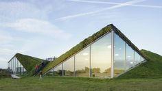 100.000e bezoeker verwelkomd bij het Biesbosch MuseumEiland in Werkendam | Omroep Brabant