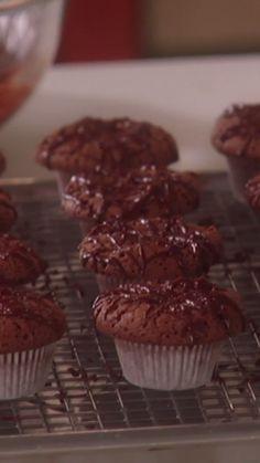 Best Flavor Mini Cupcakes Recipe On Pinterest