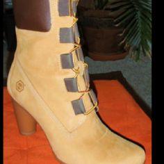 timberland heels 2012 chevy