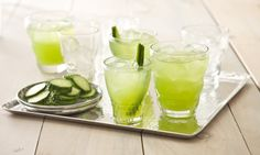 It's just not good, and if it was good beer - why would I put green food dye in it? I pride myself on being a bit of a snob in the drinks department- not too much, just enough to not drink green beer. Here are some drinks for St. Patricks day to class it up.