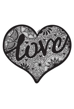Love Print by CassidyDesigns1 on Etsy