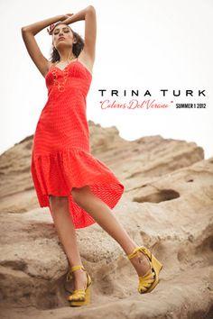 Azteca Eyelet Gracia Dress