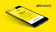 La marca francesa lanza una aplicación para móvil donde buscar información sobre todos sus productos.