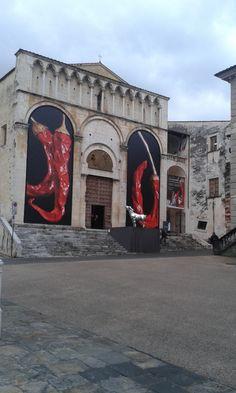 mostra  a #Pietrasanta