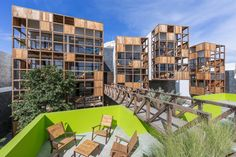 Gallery of Terra Lodge Hotel / Ramos Castellano Arquitectos - 6
