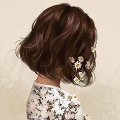 """""""Sometimes we go back to the things that once hurt us, because we just want to f… – Anime Art Girly M, Girly Drawings, Digital Art Girl, Art Station, Anime Art Girl, Illustration Girl, Aesthetic Art, Cartoon Art, Cartoon Illustrations"""