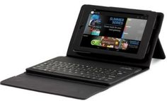 Nexus 7 Case With Bluetooth Keyboard Included