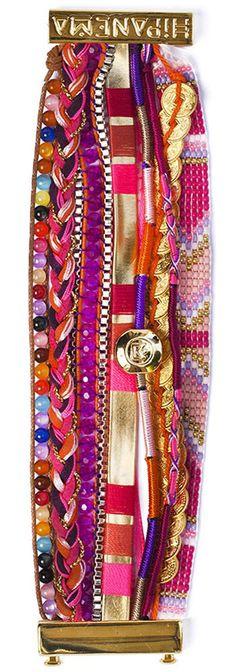 Bracelet Hipanema Hippie - Hipanema - Brazilian Bikini Shop #brazilianbikinishop #BBSFashion #hipanema