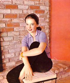 50s posts - Natalie Wood