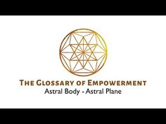 Astral Plane - Astral Body - YouTube