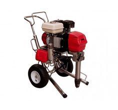 RUTO-7900 high pressue airless putty spray machine