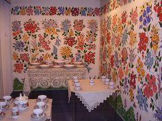 Easter Eggs, Folk, Embroidery, Google, Prints, Design, Art, Art Background, Needlepoint