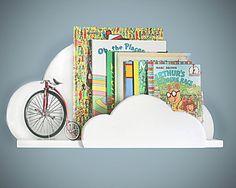 Bookshelves For Kid Rooms