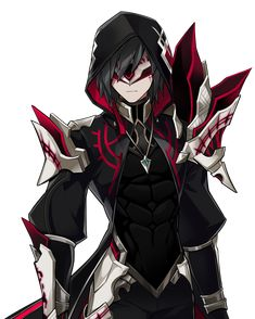 Solace, Elsword