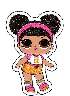 Lol Series 1 Sugar Queen Big Sister Doll Warm And Windproof Dolls, Clothing & Accessories