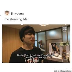 Thanks for explaining it, Jungkook