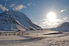 Bolungarvik, in the remote Westfjords