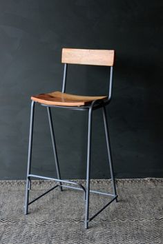 Soho Bar Stool - Stools & Bar Stools - Furniture