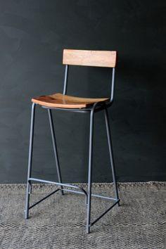 Soho Bar Stool - View All - Furniture