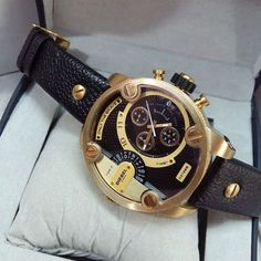 c6f311f064c0 Diesel watch high quality for mens  7acopy only bank deposit or neft price  Rs3350
