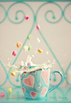 (via Pastel   It's a coffee time!)
