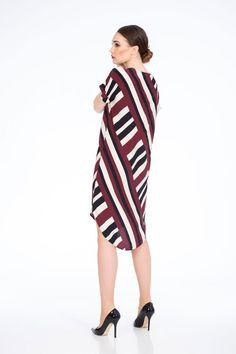 Dresses For Work, Fashion, Moda, Fashion Styles, Fasion
