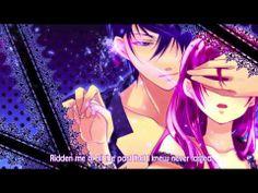 ▶ Romeo & Cinderella ♡ Mirishira ♡ (English Cover)【JubyPhonic】ミリしら - YouTube