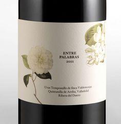 Beverage Packaging, Bottle Packaging, Brand Packaging, Packaging Design, Impression Etiquette, Wine Vineyards, Wine Label Design, Eat Pray Love, Wine Bottle Labels