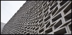Concrete Blocks by PBM - Premier Building Material - Malaysia #architecture #concrete_block #block_screen #perforated_block