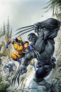 DUTodZWWkAE74Ai 825×1,237 pixels #Wolverine