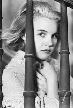 Carroll Baker claims that Kazan changed the title to Baby Doll as a present to her. Although Baker was Kazan's first choice for the role, its been reported that Tenessee Williams would have preferred to see Marilyn Monroe get the part. Through its overt sexual undertones and public controversy, Baby Doll helped establish actress Caroll Baker's status as a sex symbol in Hollywood.