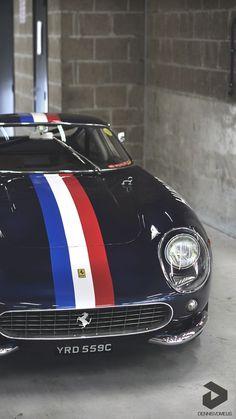 Center stripes...Ferrari ...repinned für Gewinner! - jetzt gratis Erfolgsratgeber sichern www.ratsucher.de