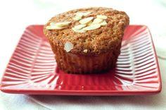 kizikuki: Muffinki jabłkowo-cynamonowe(imbirowe) Nigelli Law...