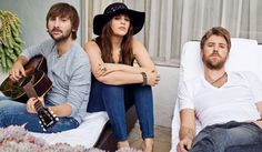 Congrats to the winner of the Group Video of the Year, Lady Antebellum. #CMTAwards