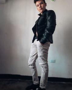 Wilfran Quiñones Galindo Winter Jackets, Fashion, Winter Coats, Moda, Winter Vest Outfits, Fashion Styles, Fashion Illustrations