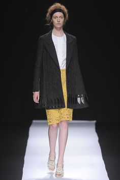 SPRING 2013 READY-TO-WEAR  Chadwick Bell