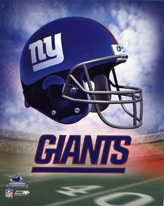 That's right...I can't wait for the Super Bowl XVI Champions- The New York Football Giants to start playing again.